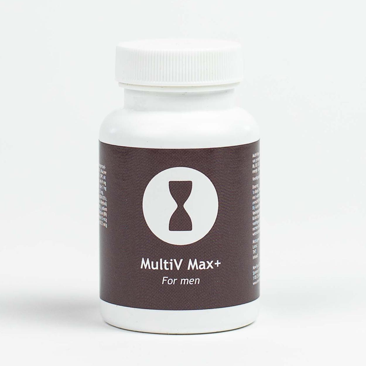MultiV Max +