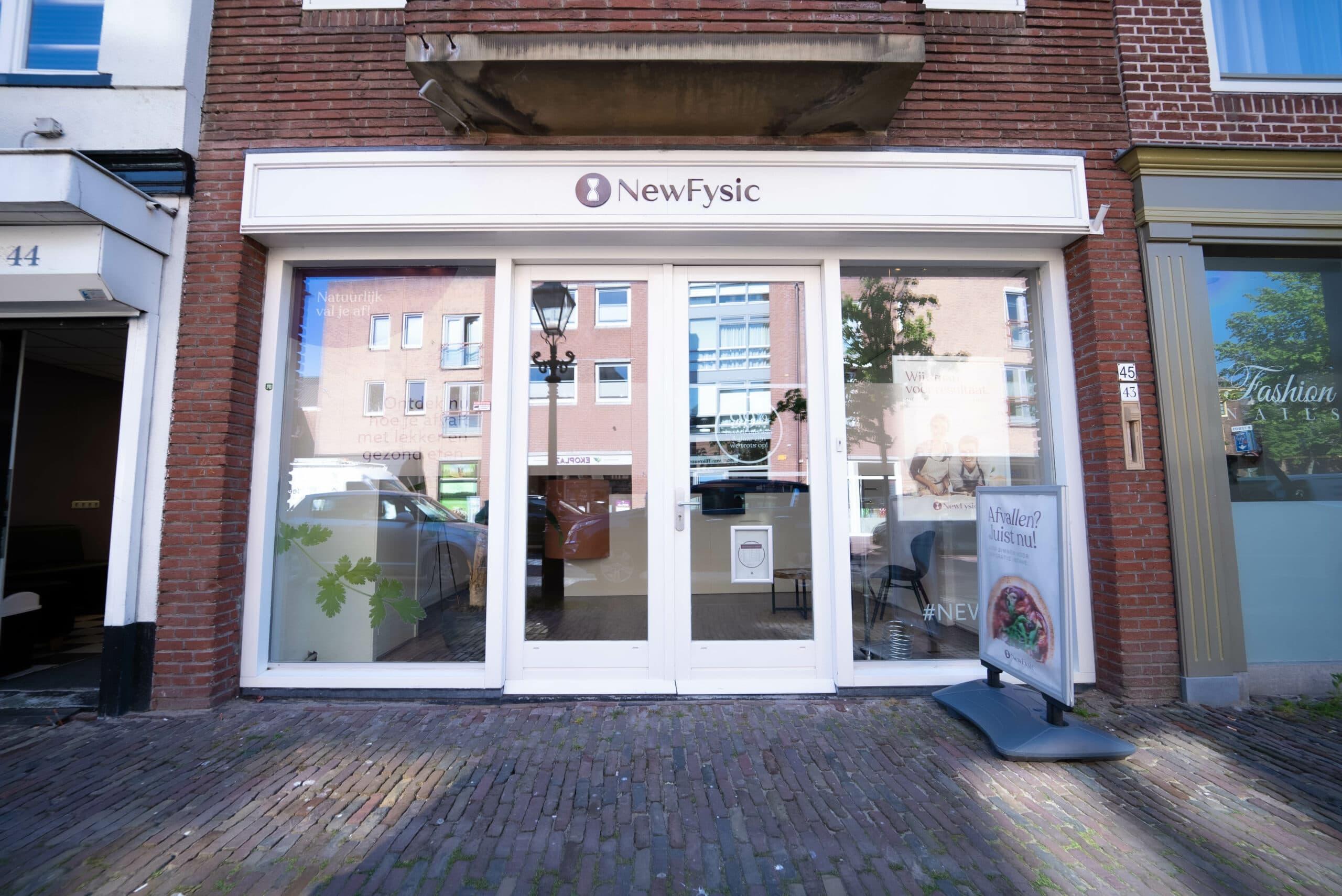 NewFysic Alkmaar