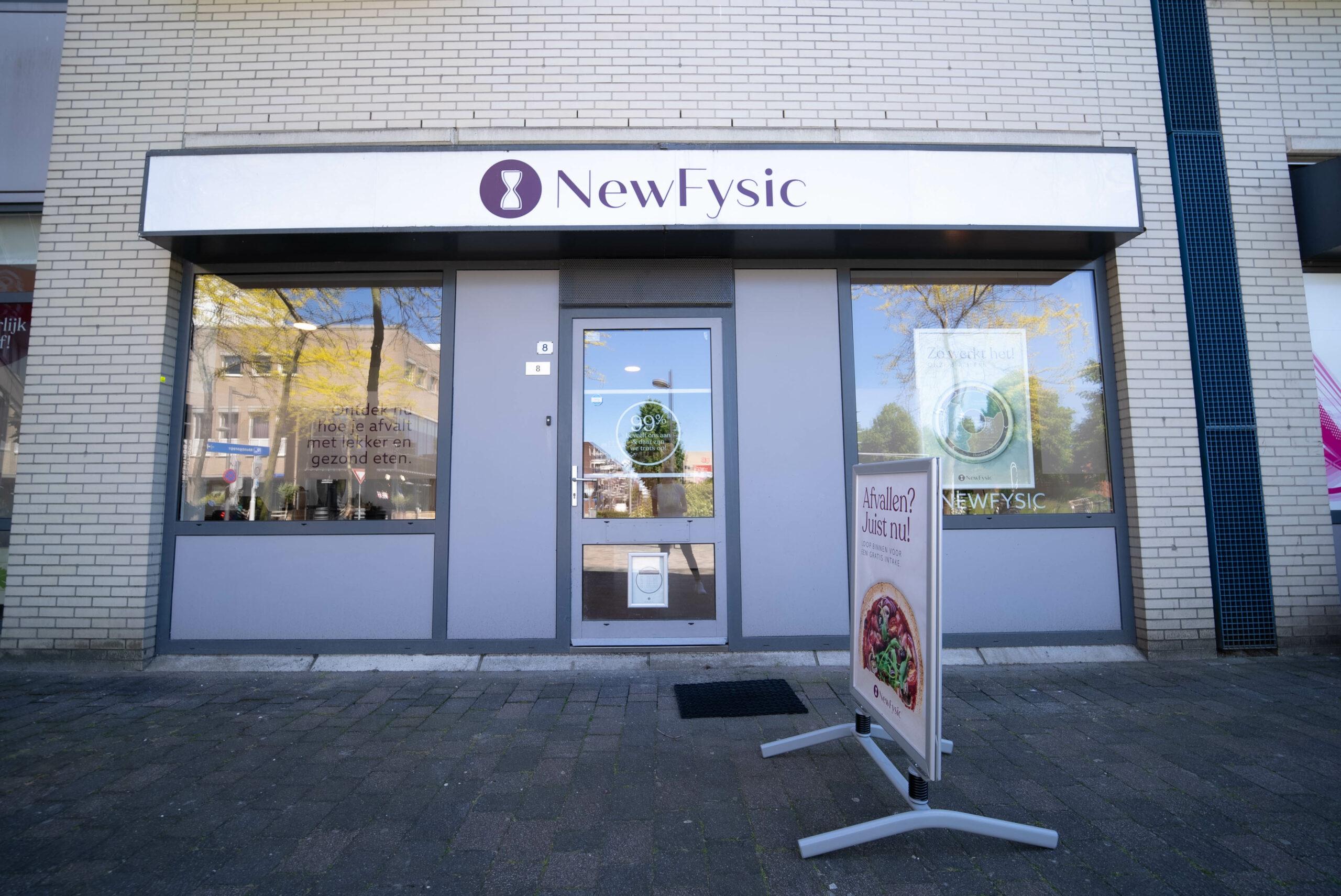 NewFysic Almere