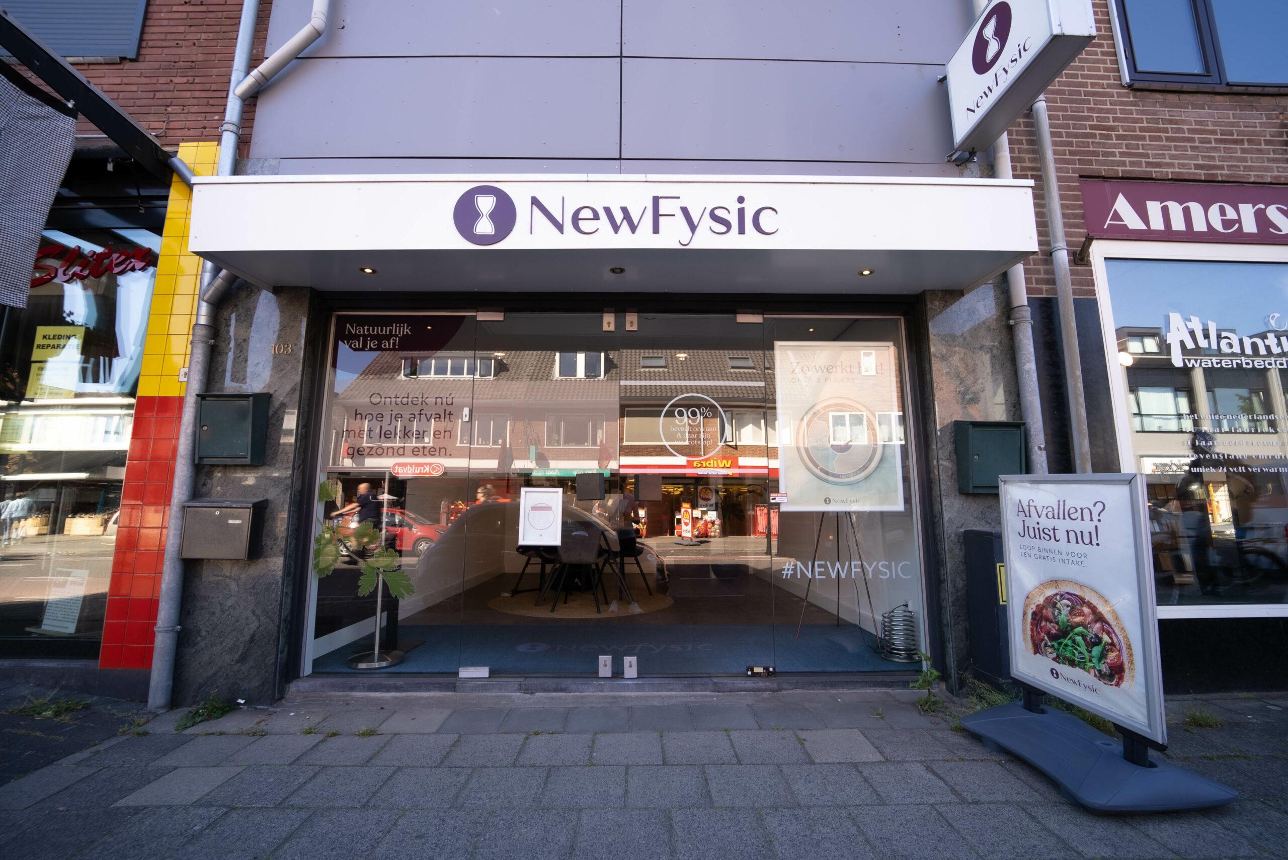 NewFysic Amersfoort