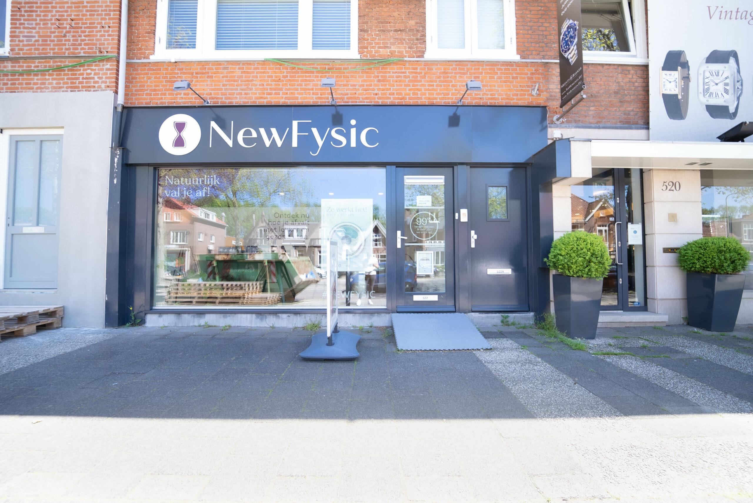 NewFysic Amstelveen