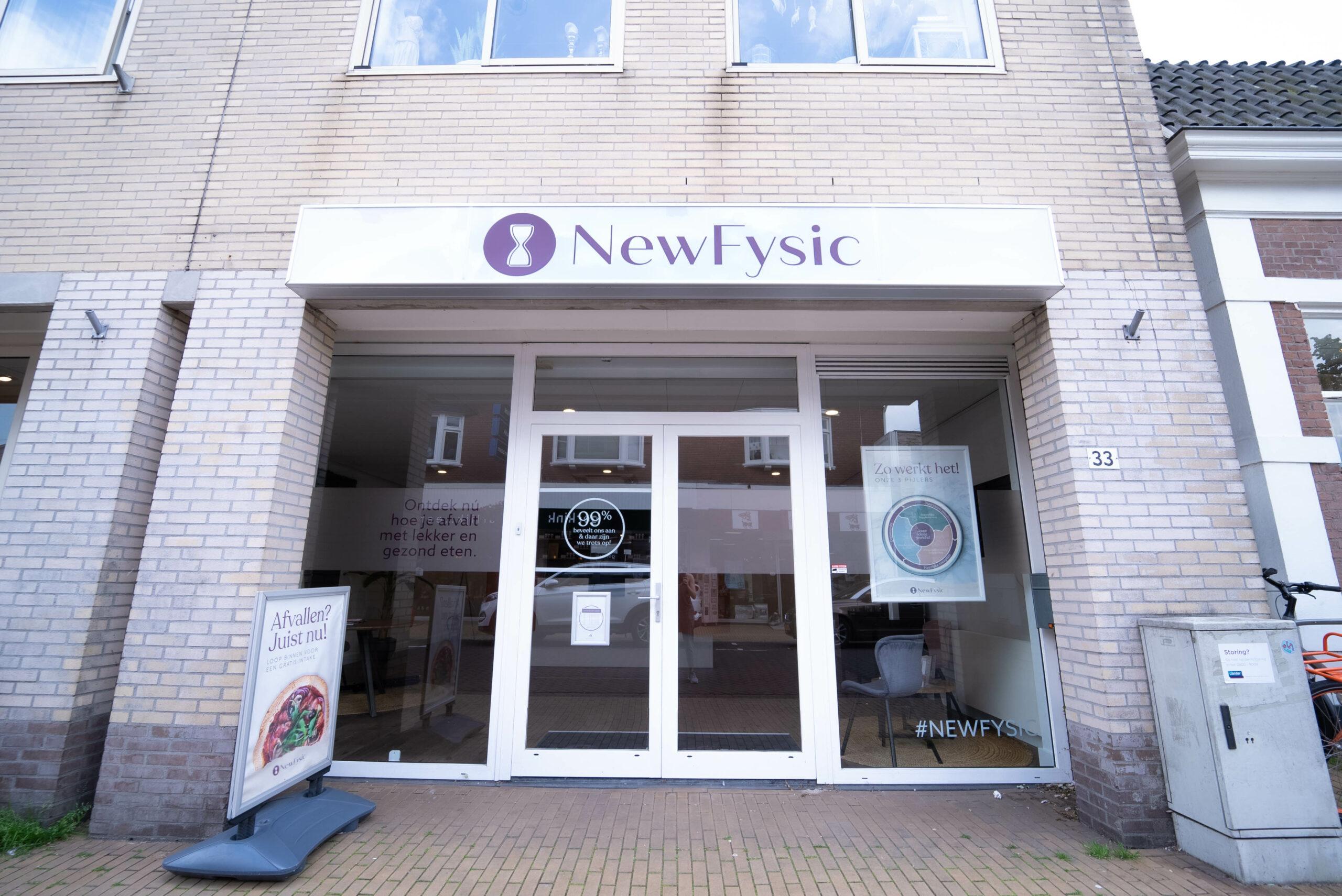 NewFysic Apeldoorn