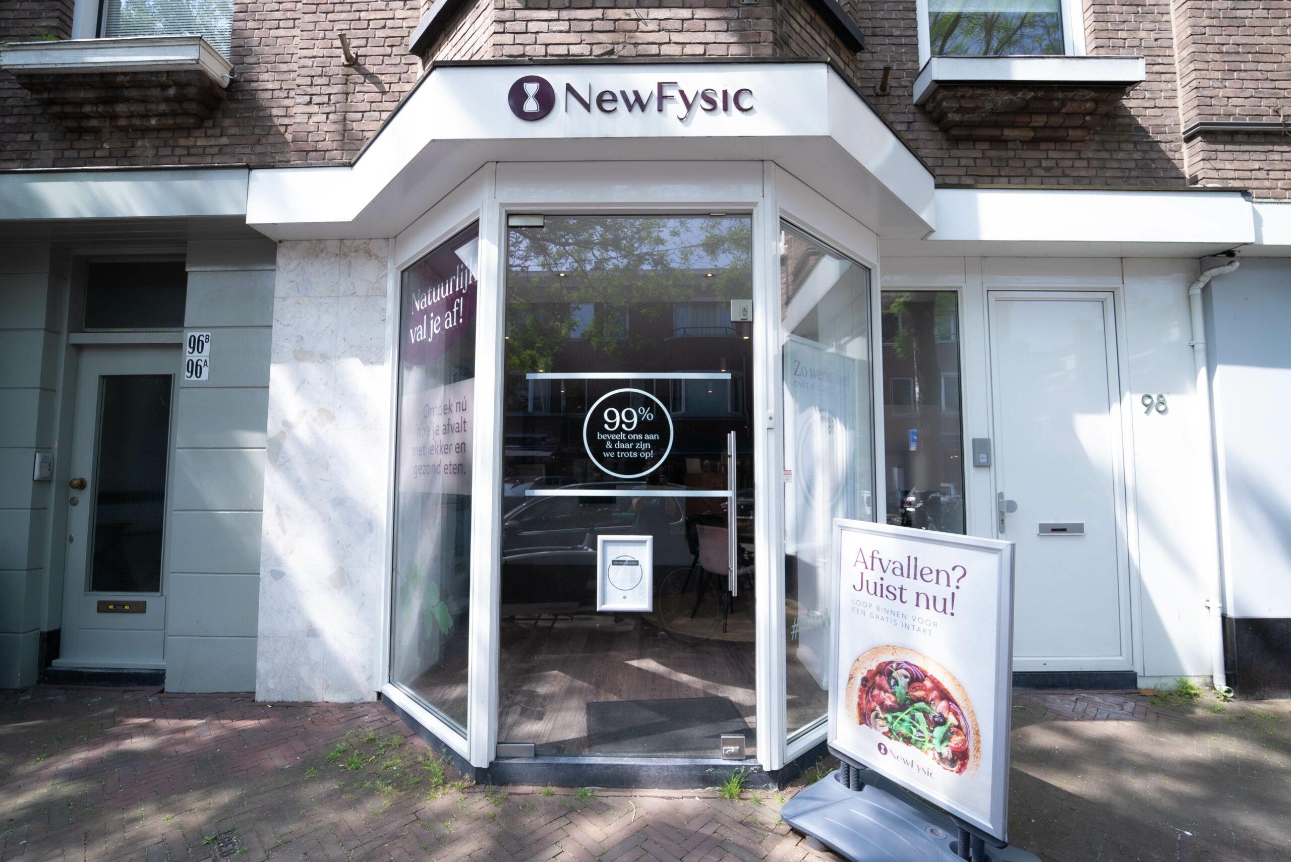 NewFysic Den Haag Benoordenhout