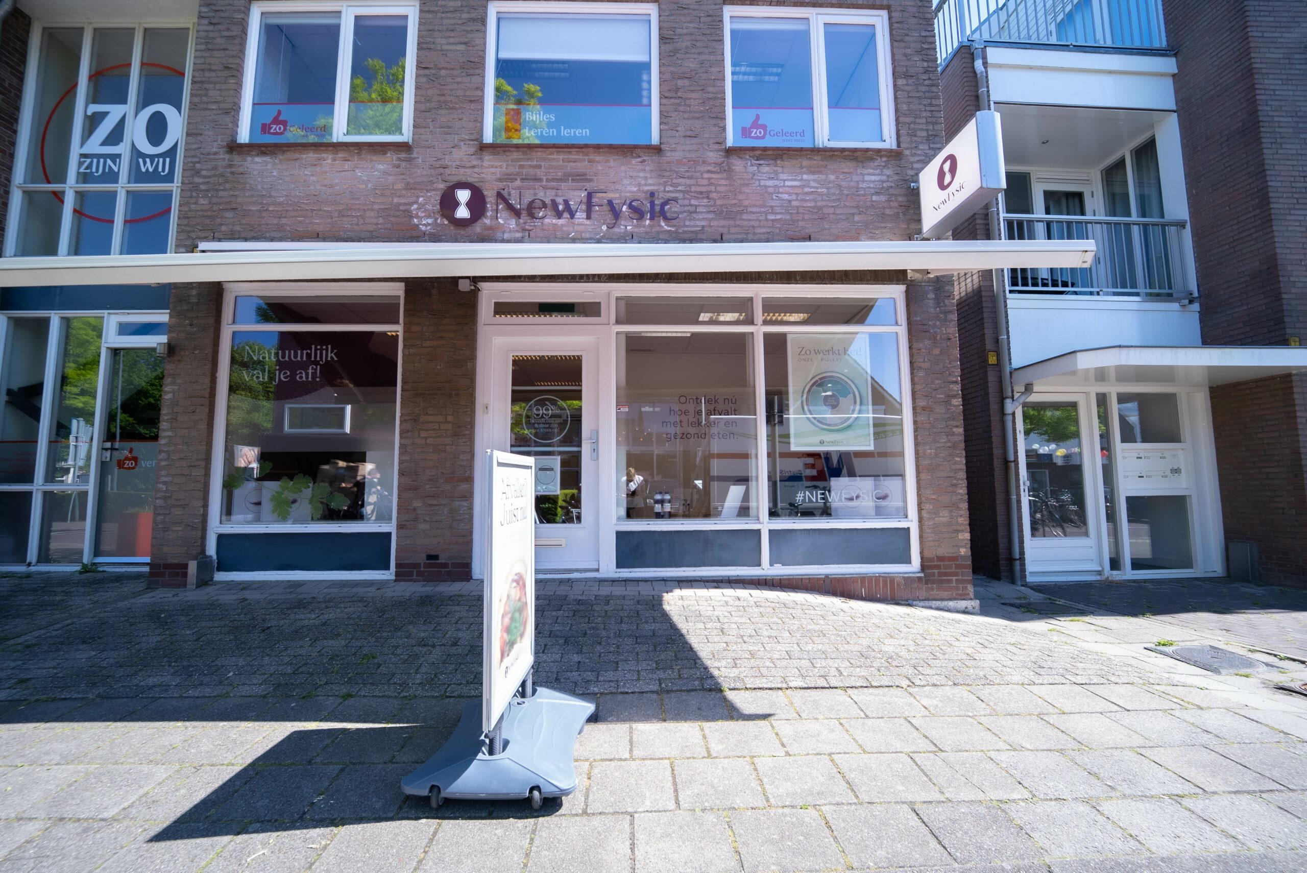 NewFysic Hoofddorp