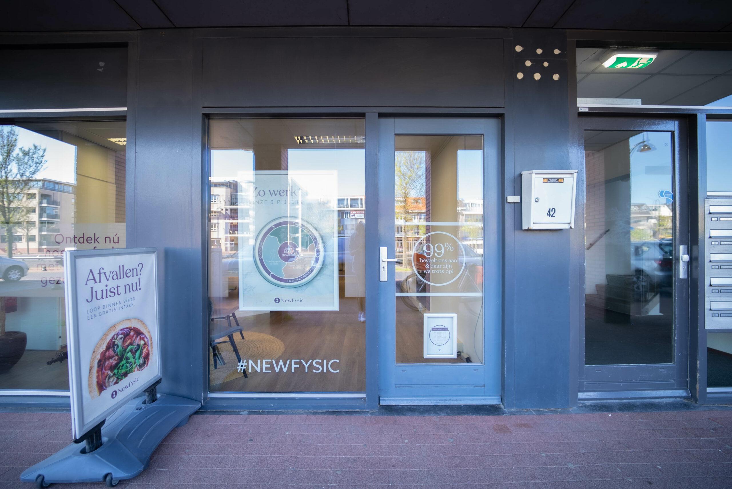 NewFysic Katwijk
