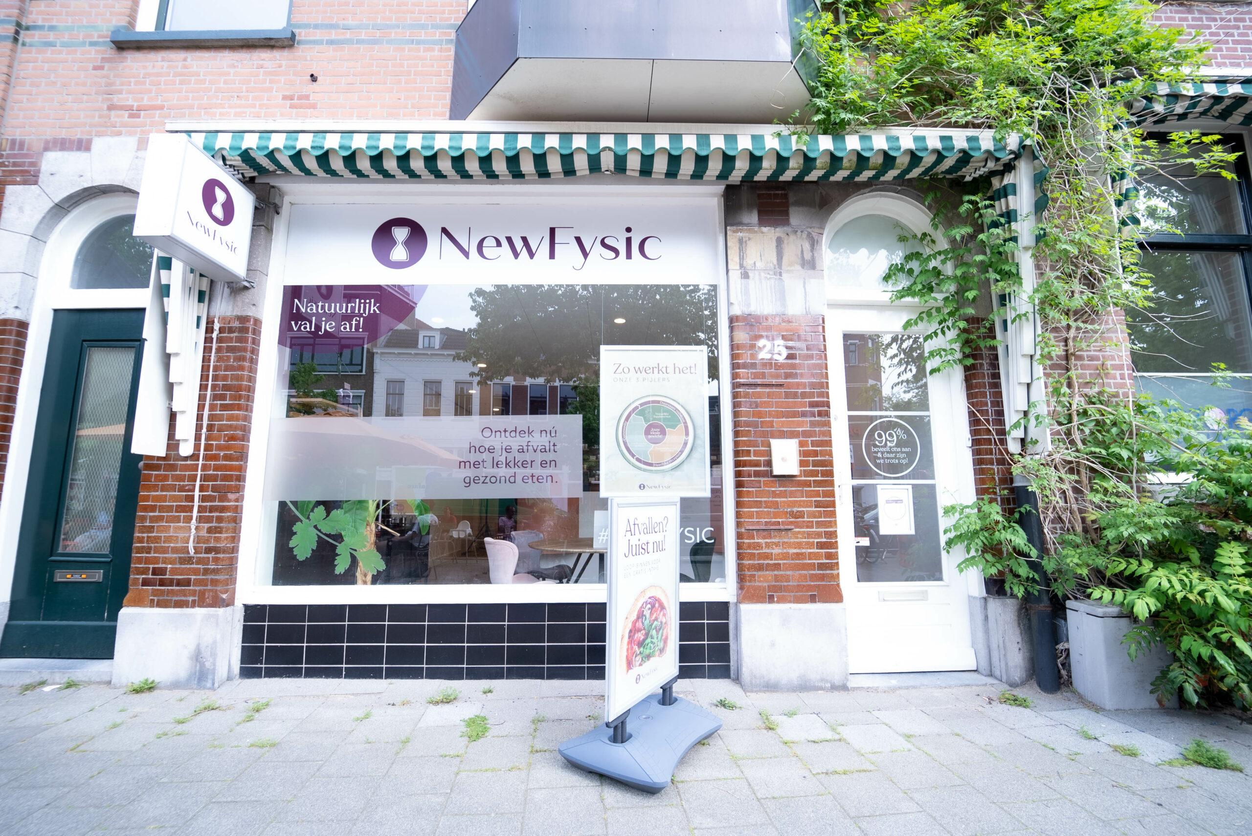 NewFysic Rotterdam – Kralingen
