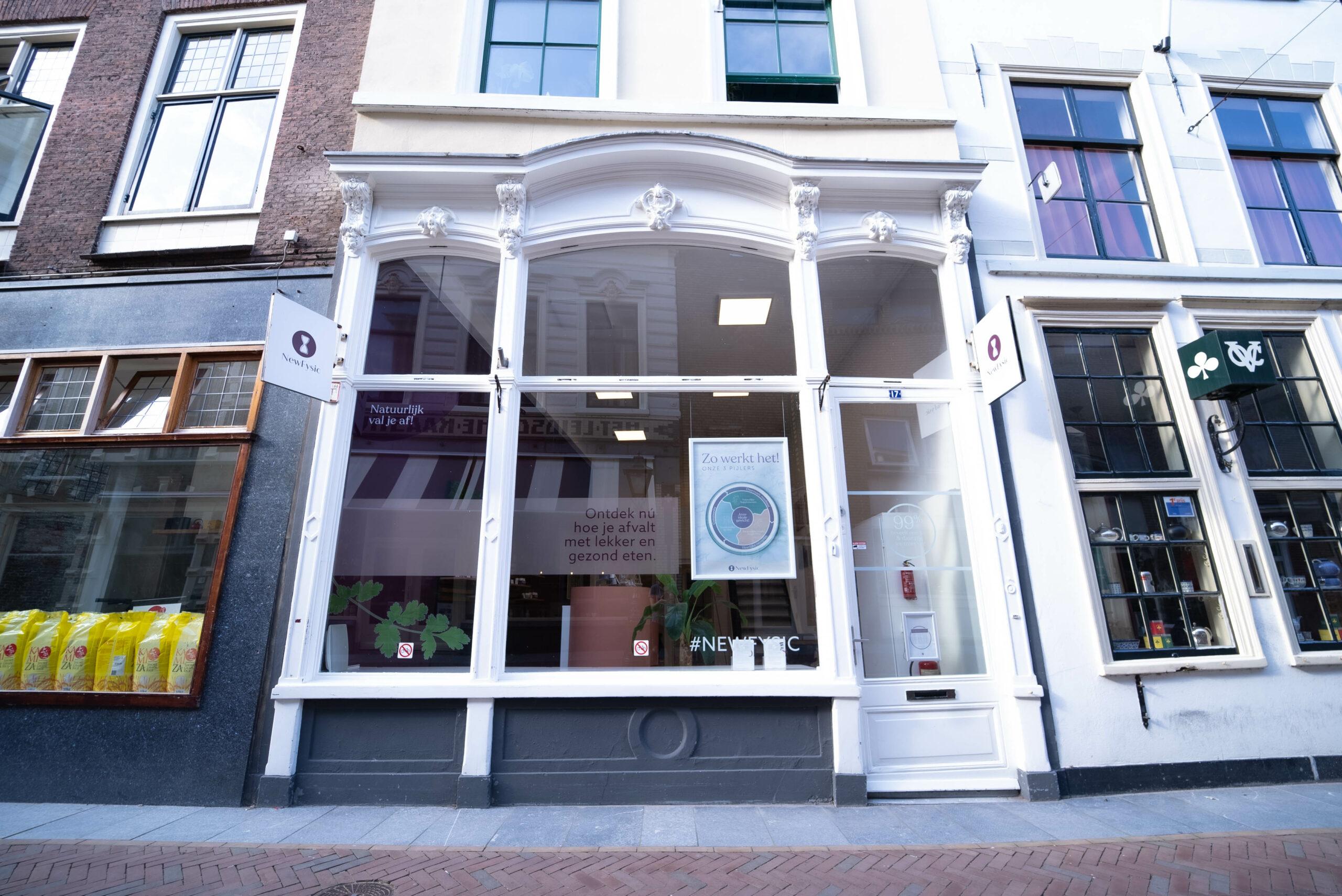 NewFysic Leiden
