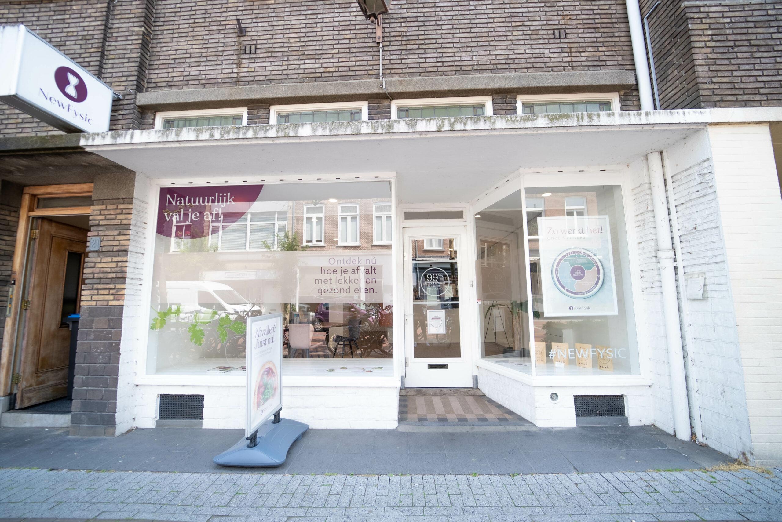 NewFysic Nijmegen