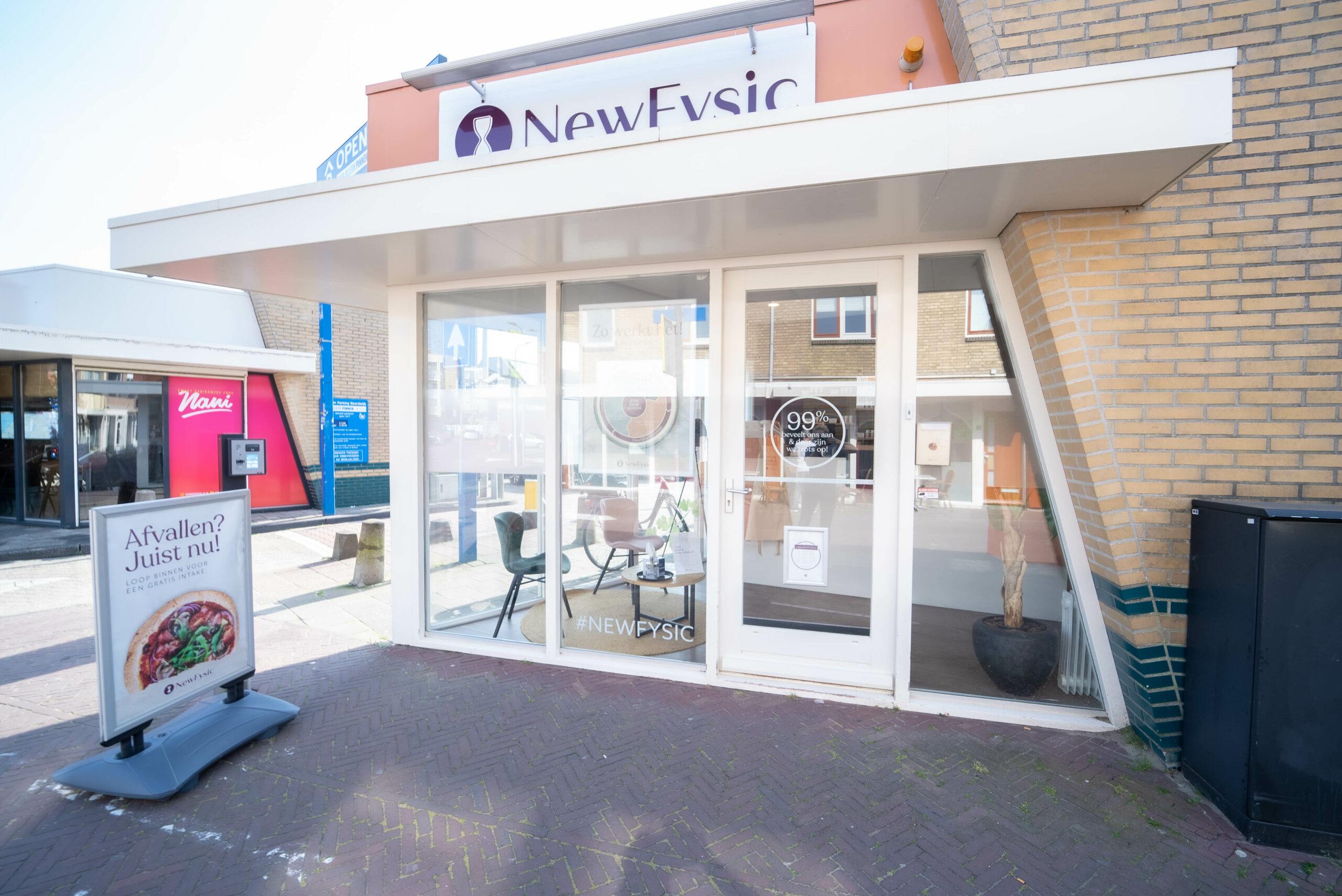 NewFysic Noordwijk