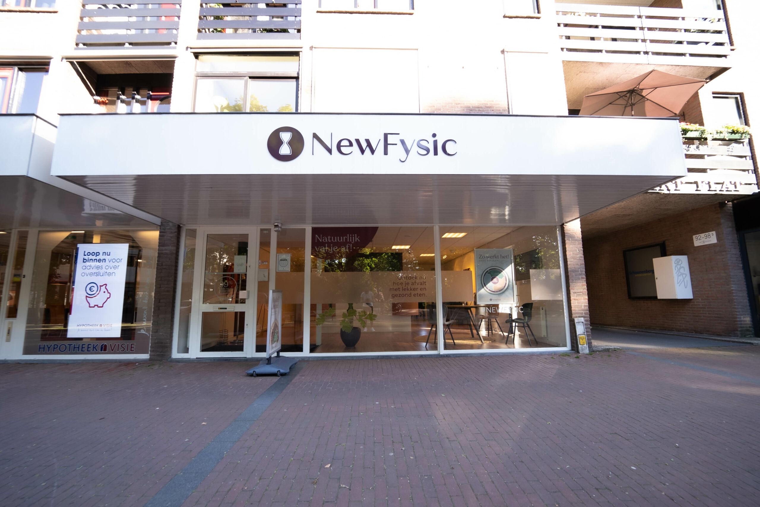NewFysic Zeist