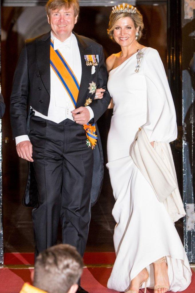 Viel Koningin Maxima af met NewFysic?