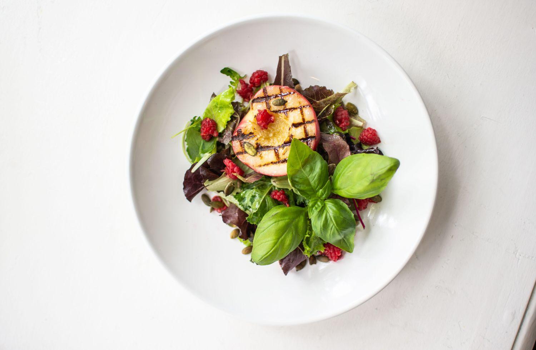 6x zomerse salades
