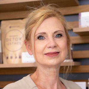 Ingeborg Boonstra