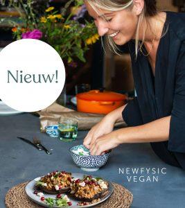 NIEUW: NewFysic Vegan