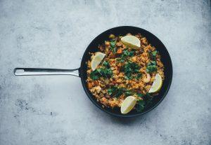 3 x tips voor koken voor één persoon