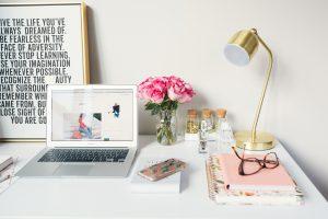 Afvallen terwijl je achter je bureau zit – het kan!