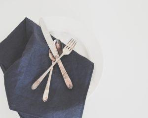Waarom het belangrijk is om vet te eten