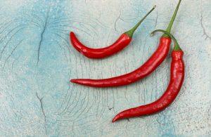 Foodhack: zaadjes verwijderen uit een (rode) peper
