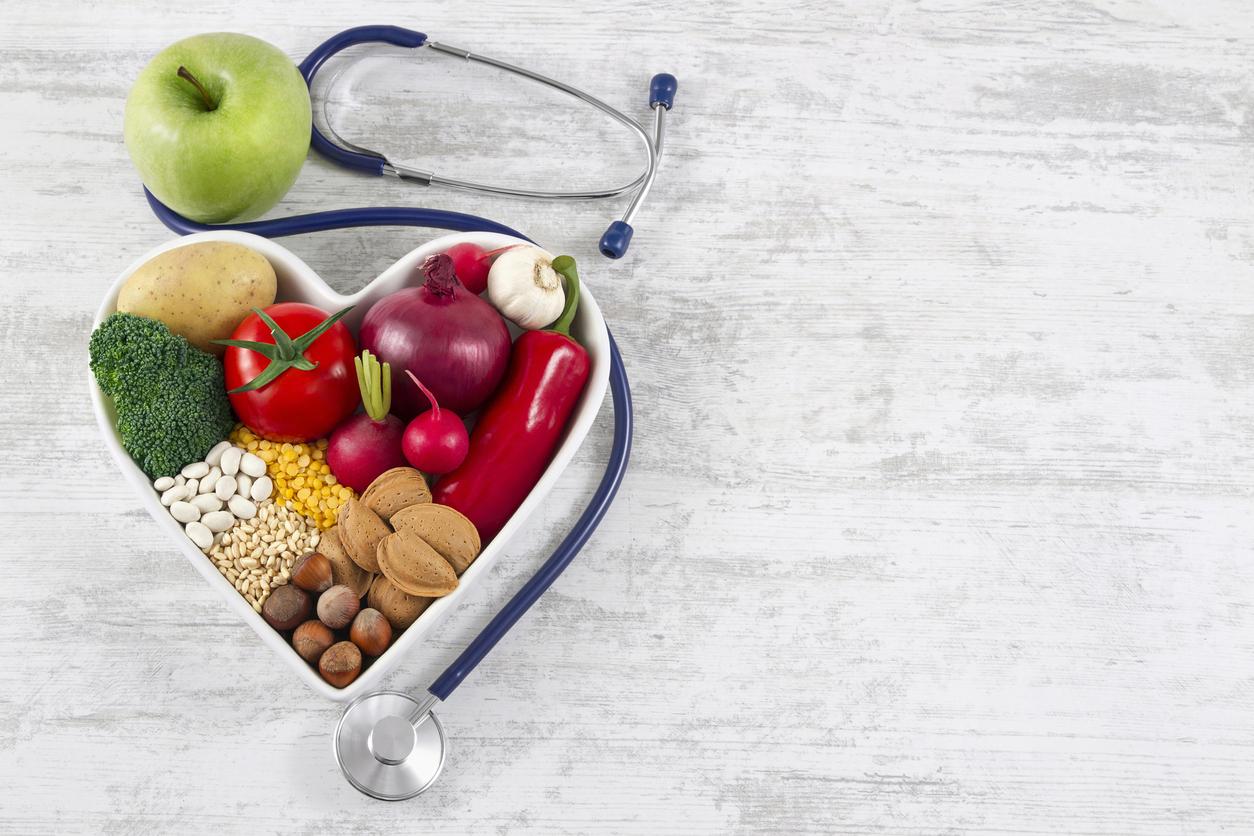 Hormonen en voeding