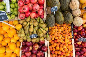 4 x waarom seizoensgebonden producten beter zijn