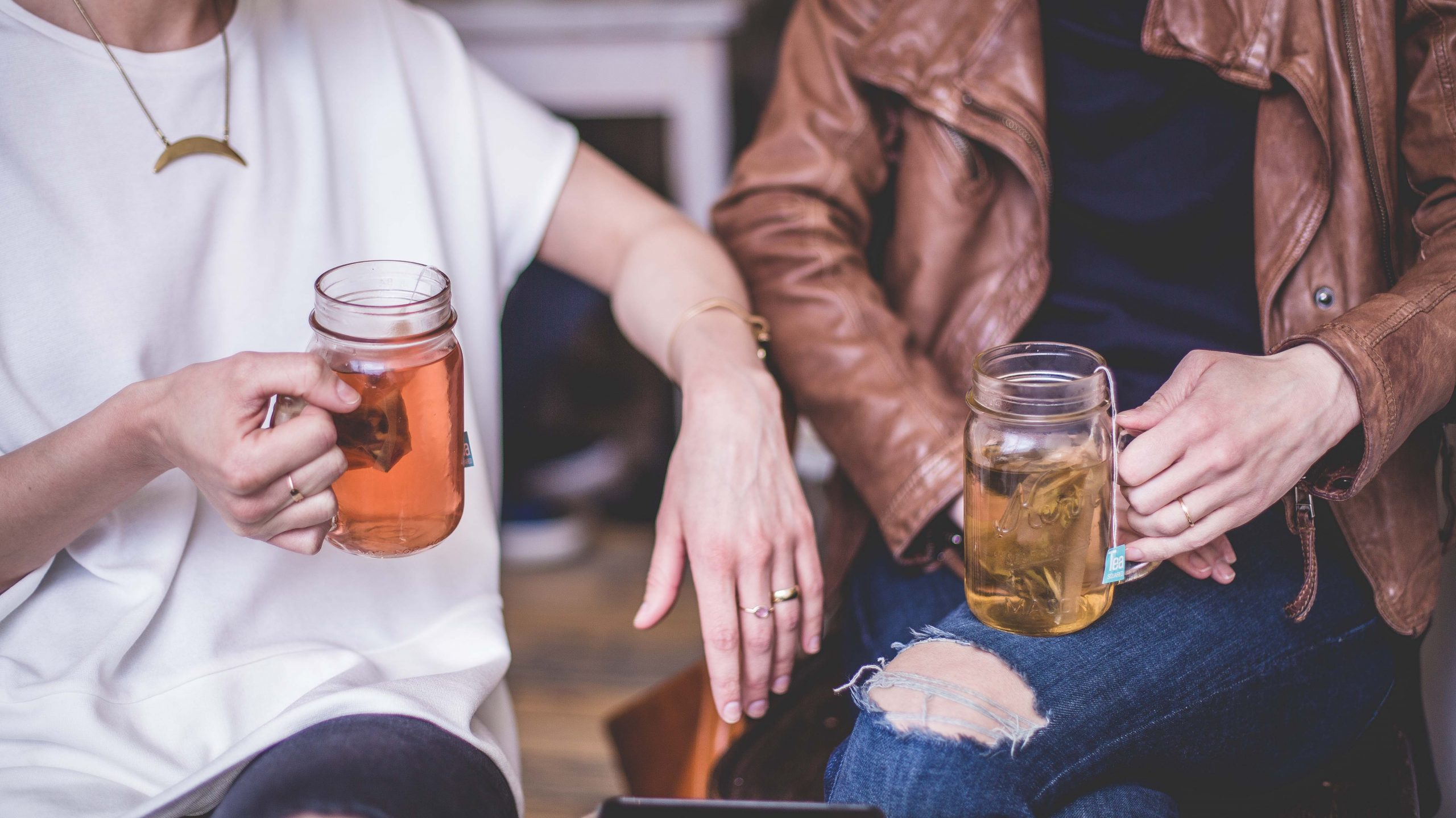 5x positieve effecten van (tijdelijk) stoppen met alcohol drinken