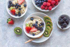 Waarom (goed) ontbijten zo belangrijk is als je wilt afvallen