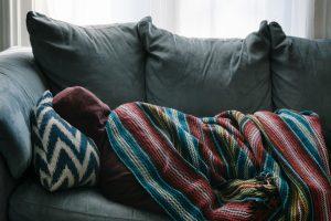 Hierom worden mensen ziek tijdens hun vakantie