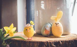 Lekker, feestelijk en gezond beleg tijdens Pasen