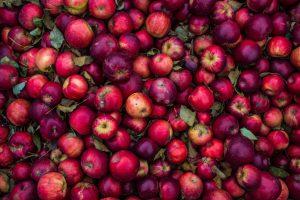 Wist je dat… een appel per dag je relatie kan oppeppen?