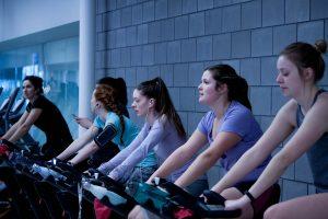 Val je af van sporten (zonder een dieet te volgen)?